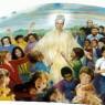 Dio é buono e fa pompa della suamisericordia